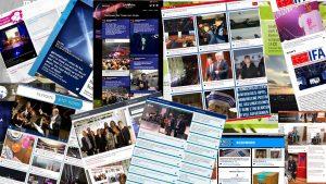 social-media-wall flypsite
